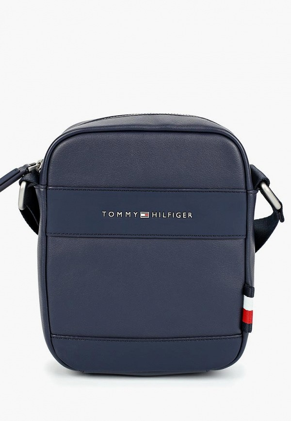 Сумка Tommy Hilfiger Tommy Hilfiger TO263BMBWDQ5 сумка tommy hilfiger am0am03234 413 tommy navy
