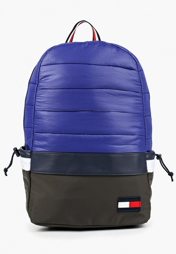 Рюкзак Tommy Hilfiger Tommy Hilfiger TO263BMBWDS5 рюкзак tommy hilfiger am0am02819 002 black