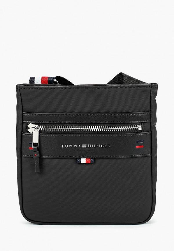 Сумка Tommy Hilfiger Tommy Hilfiger TO263BMBWDV3 сумка tommy hilfiger aw0aw04530 002 black