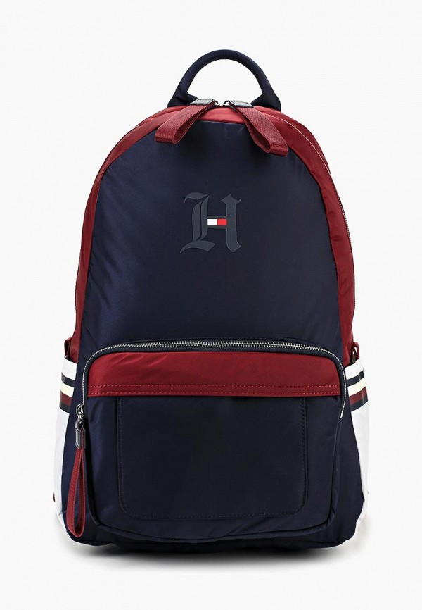Рюкзак Tommy Hilfiger Tommy Hilfiger TO263BMCQRM1 рюкзак tommy hilfiger tommy hilfiger to263bwzgu31