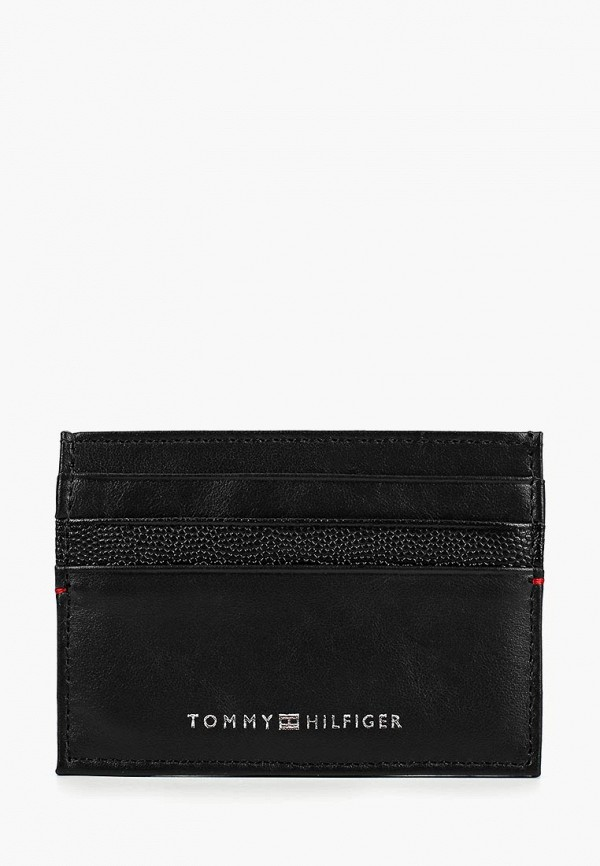 Кредитница Tommy Hilfiger Tommy Hilfiger TO263BMDDZE4 поло tommy hilfiger tommy hilfiger to263embhpz3
