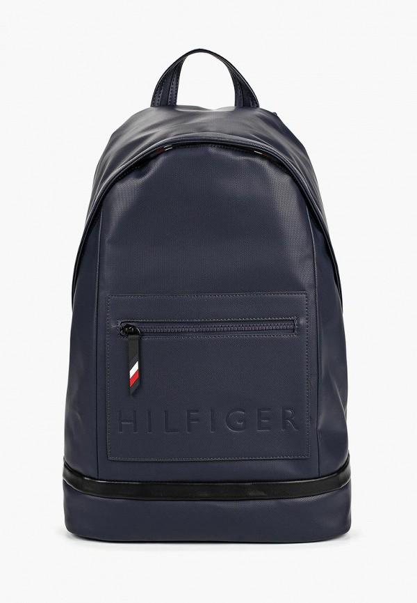 Рюкзак Tommy Hilfiger Tommy Hilfiger TO263BMDDZG5 рюкзак tommy hilfiger