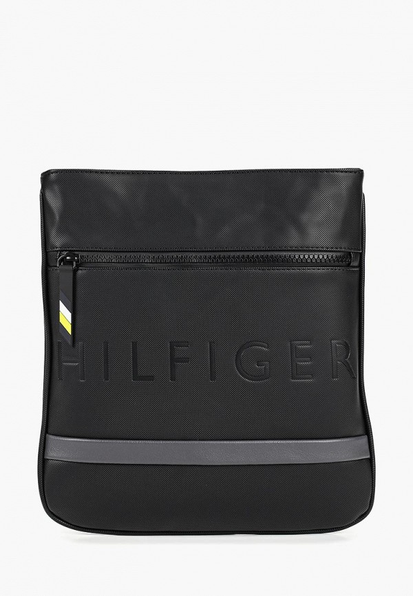Сумка Tommy Hilfiger Tommy Hilfiger TO263BMDDZG6 сумка tommy hilfiger am0am03234 413 tommy navy