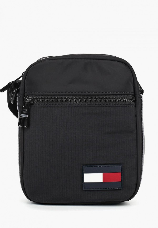 Сумка Tommy Hilfiger Tommy Hilfiger TO263BMDDZH1 сумка tommy hilfiger am0am02415 002 black
