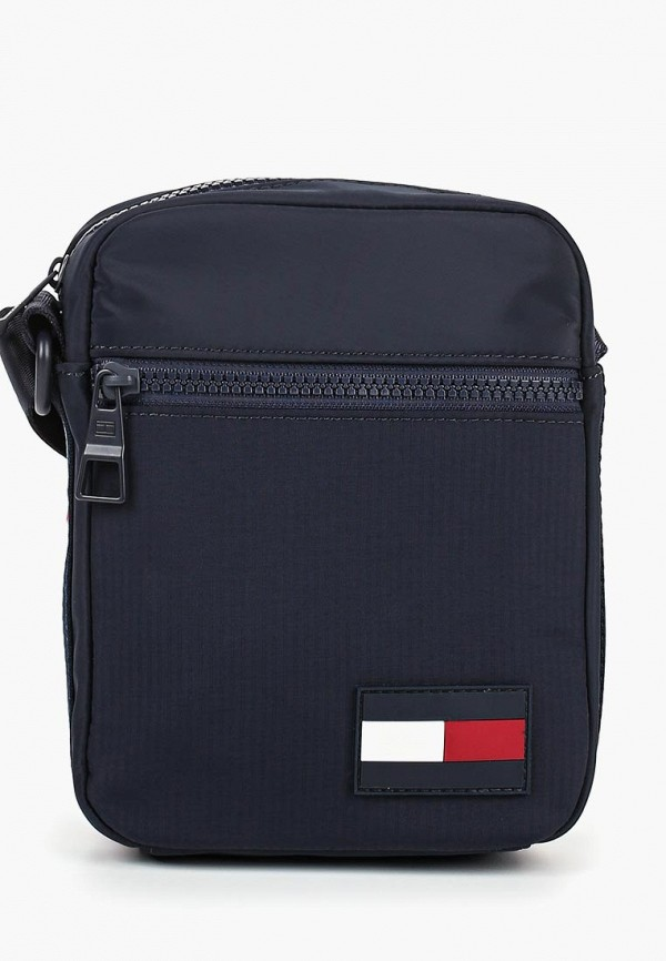Сумка Tommy Hilfiger Tommy Hilfiger TO263BMDDZH2 сумка tommy hilfiger am0am02415 002 black