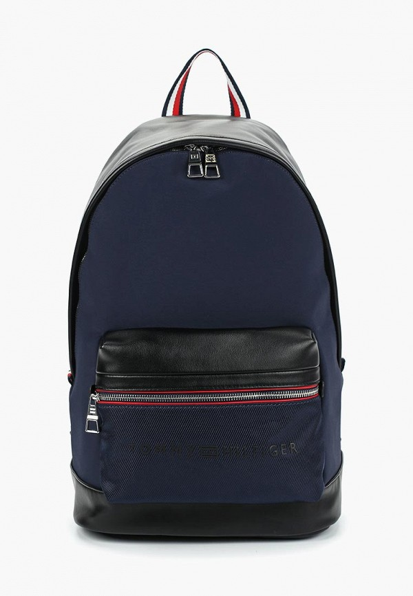 Рюкзак Tommy Hilfiger Tommy Hilfiger TO263BMDDZH6 рюкзак tommy hilfiger tommy hilfiger to263bwbhrf1