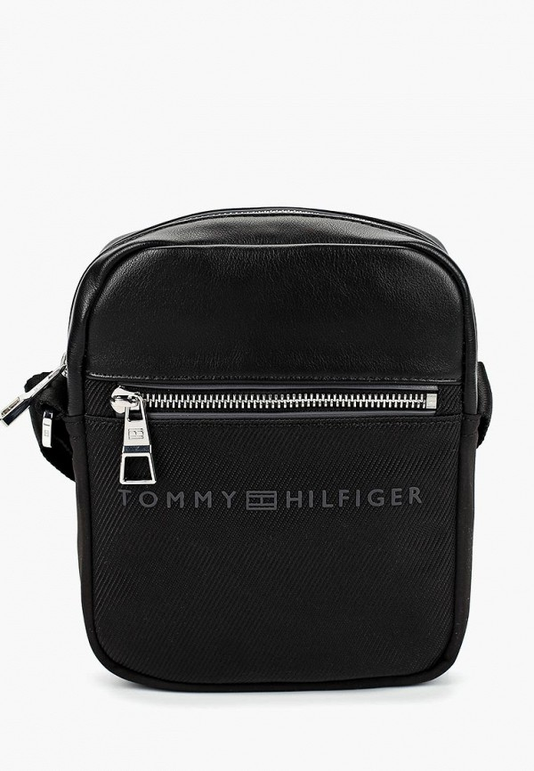 Сумка Tommy Hilfiger Tommy Hilfiger TO263BMDDZH8 сумка tommy hilfiger am0am02415 002 black