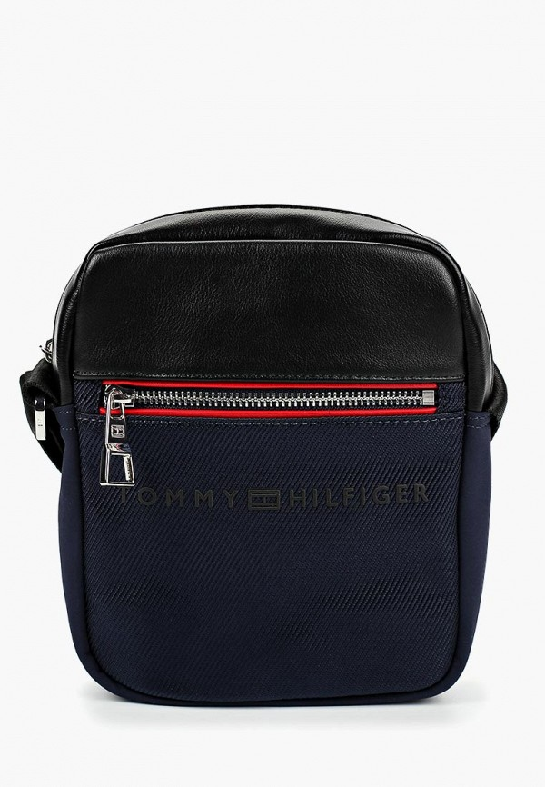 Сумка Tommy Hilfiger Tommy Hilfiger TO263BMDDZH9 сумка tommy hilfiger aw0aw04530 002 black