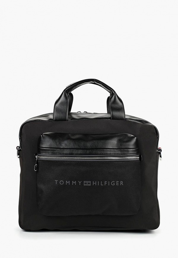 Сумка Tommy Hilfiger Tommy Hilfiger TO263BMDDZI0 сумка tommy hilfiger aw0aw04530 002 black