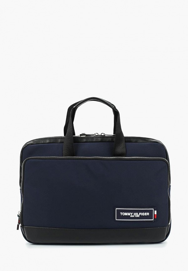 Сумка Tommy Hilfiger Tommy Hilfiger TO263BMDDZL2 сумка tommy hilfiger aw0aw04530 002 black