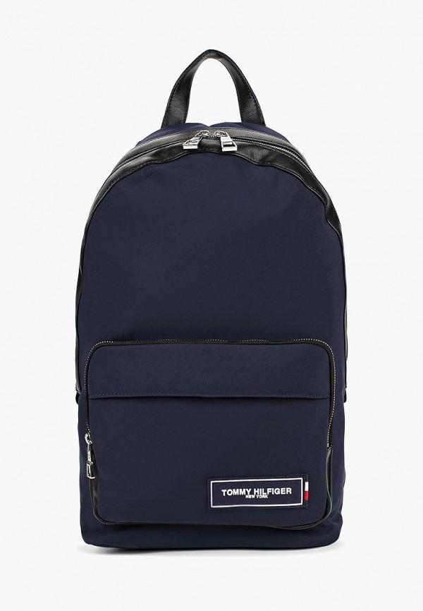 Рюкзак Tommy Hilfiger Tommy Hilfiger TO263BMDDZL3 цена