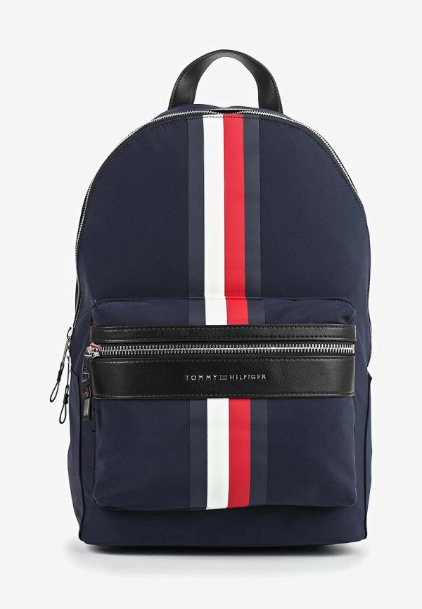 Рюкзак Tommy Hilfiger Tommy Hilfiger TO263BMEKAN5 рюкзак tommy hilfiger tommy hilfiger to263bwbhrf1