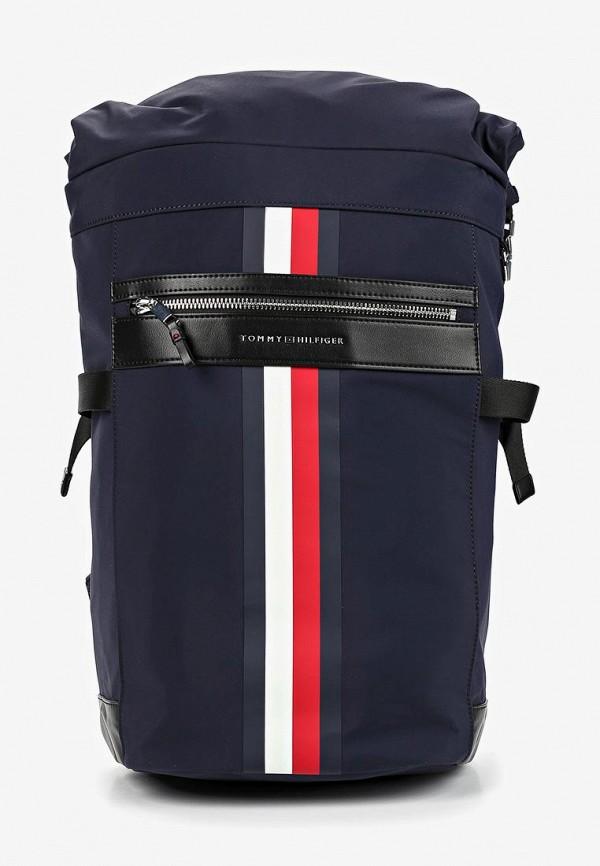 Рюкзак Tommy Hilfiger Tommy Hilfiger TO263BMEKAN6 рюкзак tommy hilfiger am0am02819 002 black