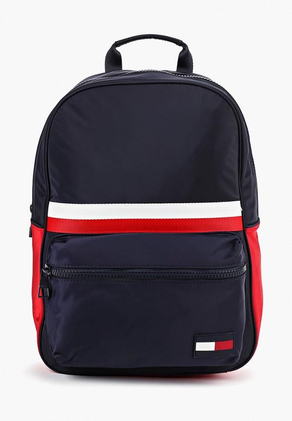 Рюкзак Tommy Hilfiger Tommy Hilfiger TO263BMFIRY1 цена и фото