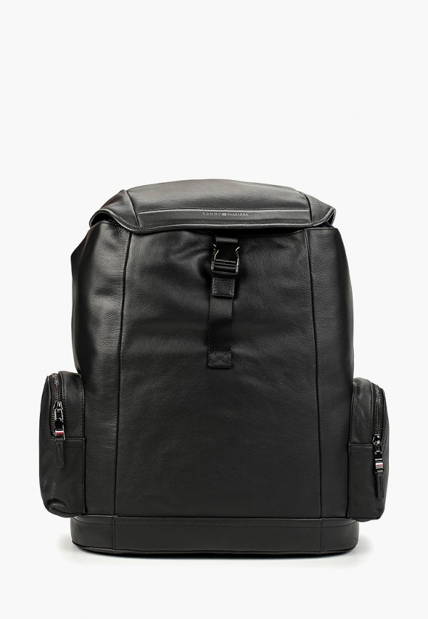 Купить Рюкзак Tommy Hilfiger, to263bmfiry4, черный, Осень-зима 2019/2020