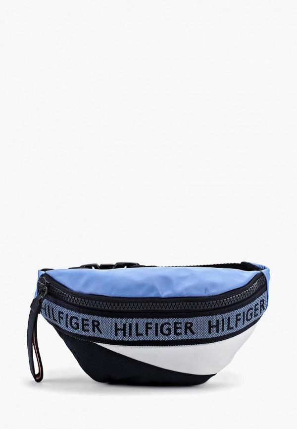 Сумка поясная Tommy Hilfiger Tommy Hilfiger TO263BMFIRZ5 цена и фото