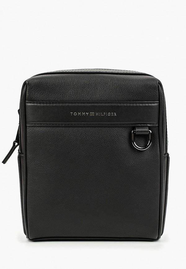 Сумка Tommy Hilfiger Tommy Hilfiger TO263BMFIRZ8 цена и фото