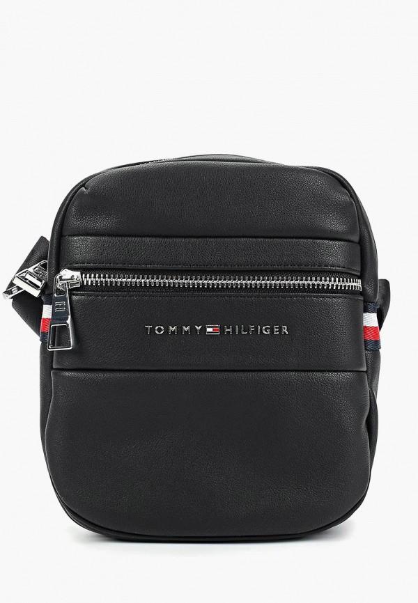 Сумка Tommy Hilfiger Tommy Hilfiger TO263BMFISA4 недорго, оригинальная цена