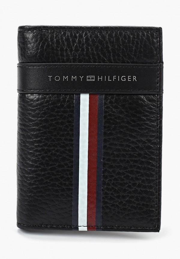 Визитница Tommy Hilfiger Tommy Hilfiger TO263BMFISE1 цена и фото
