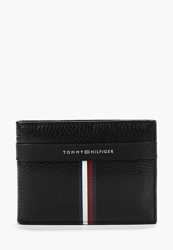 Кошелек Tommy Hilfiger Tommy Hilfiger TO263BMFISE3 кошелек tommy hilfiger tommy hilfiger to263bmfxkt9