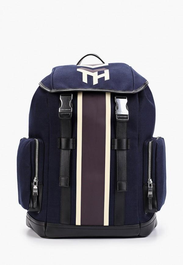 Рюкзак Tommy Hilfiger Tommy Hilfiger TO263BMFXHP7 цена и фото