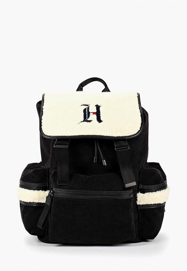 Рюкзак Tommy Hilfiger Tommy Hilfiger TO263BMFXLD4 цена и фото