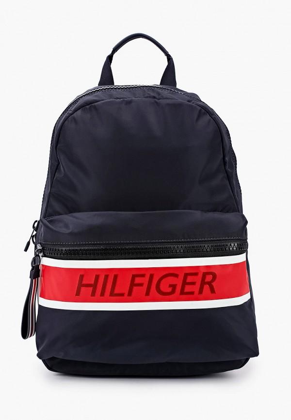 Рюкзак Tommy Hilfiger Tommy Hilfiger TO263BMFXLF4 цена и фото