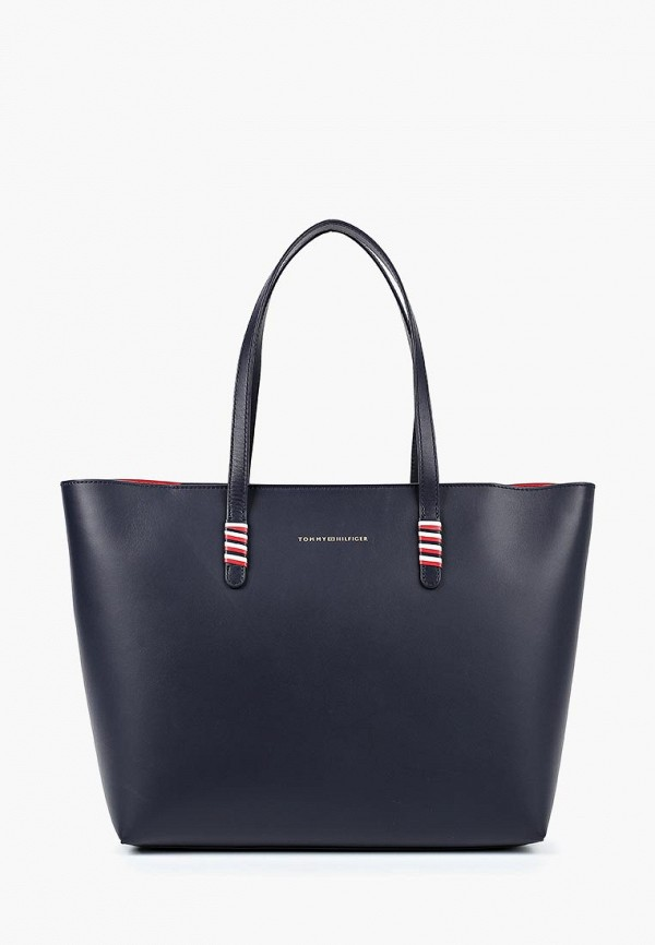 Сумка Tommy Hilfiger Tommy Hilfiger TO263BWBHRI1 сумка tommy hilfiger am0am02415 002 black