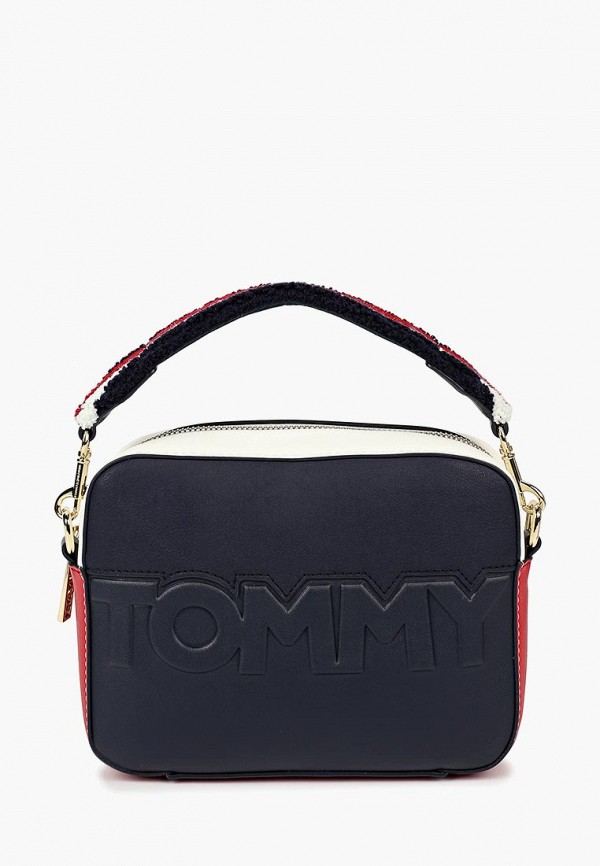 Сумка Tommy Hilfiger Tommy Hilfiger TO263BWBWEF5 сумка tommy hilfiger am0am02415 002 black