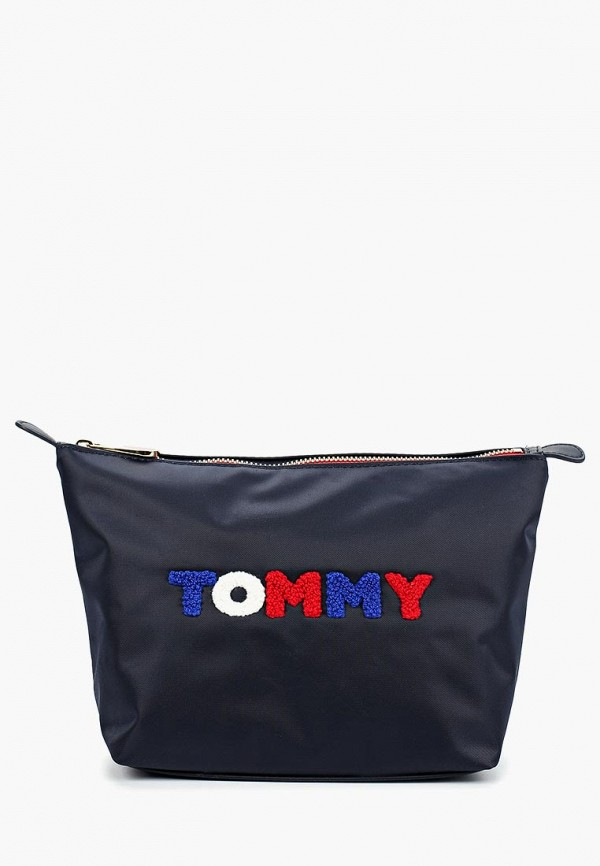 Косметичка Tommy Hilfiger Tommy Hilfiger TO263BWBWEI8 поло tommy hilfiger tommy hilfiger to263embhpz3