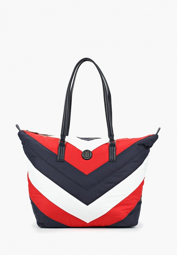 Сумка Tommy Hilfiger Tommy Hilfiger TO263BWBWEL2 сумка tommy hilfiger aw0aw04335 002 black