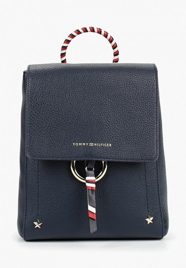 Рюкзак Tommy Hilfiger Tommy Hilfiger TO263BWDDZS8 рюкзак tommy hilfiger am0am02819 002 black