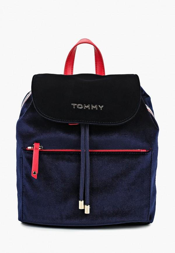 где купить Рюкзак Tommy Hilfiger Tommy Hilfiger TO263BWDDZS9 по лучшей цене