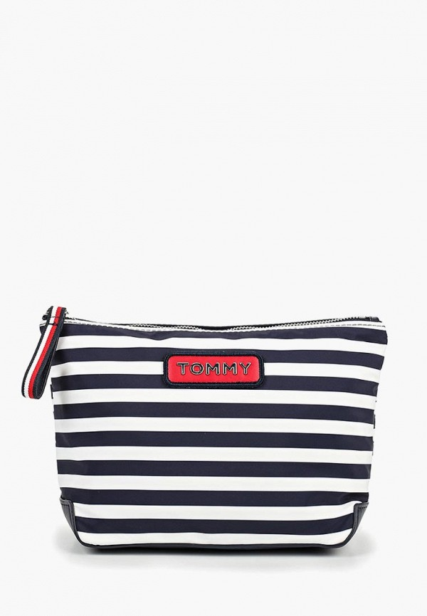Косметичка Tommy Hilfiger Tommy Hilfiger TO263BWDDZT7 поло tommy hilfiger tommy hilfiger to263embhpz3