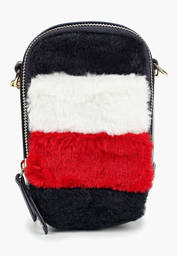 Сумка Tommy Hilfiger Tommy Hilfiger TO263BWDDZU0 сумка tommy hilfiger am0am02415 002 black