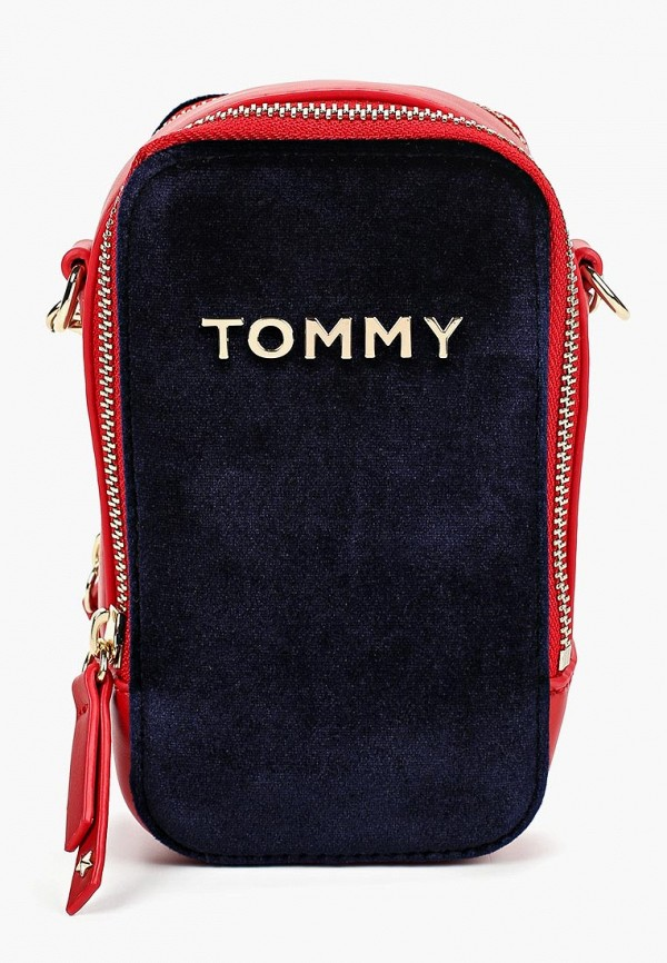 Сумка Tommy Hilfiger Tommy Hilfiger TO263BWDDZU8 сумка tommy hilfiger tommy hilfiger to263bwaigj5