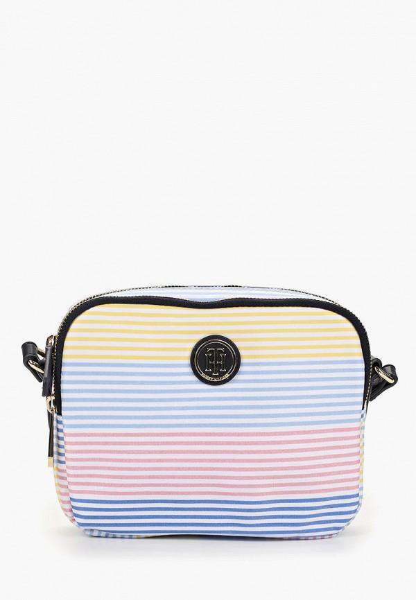 b6e393b11292 Женская сумка Tommy Hilfiger