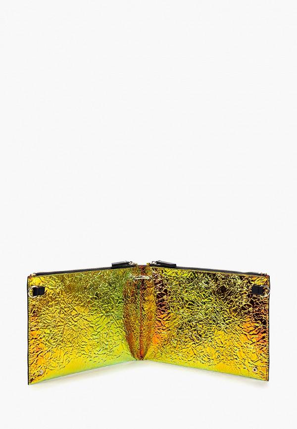 Фото 3 - женскую сумку Tommy Hilfiger разноцветного цвета