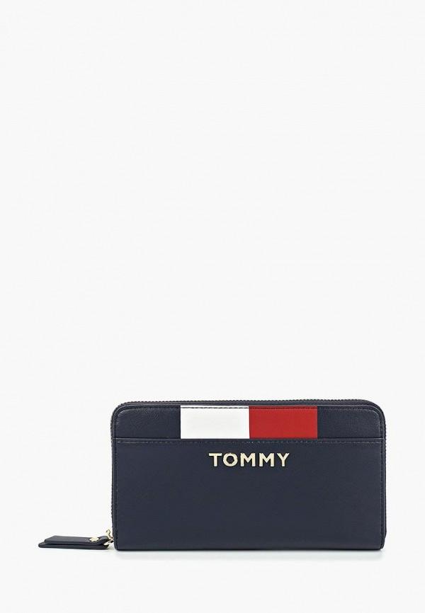 Кошелек Tommy Hilfiger Tommy Hilfiger TO263BWFISN8
