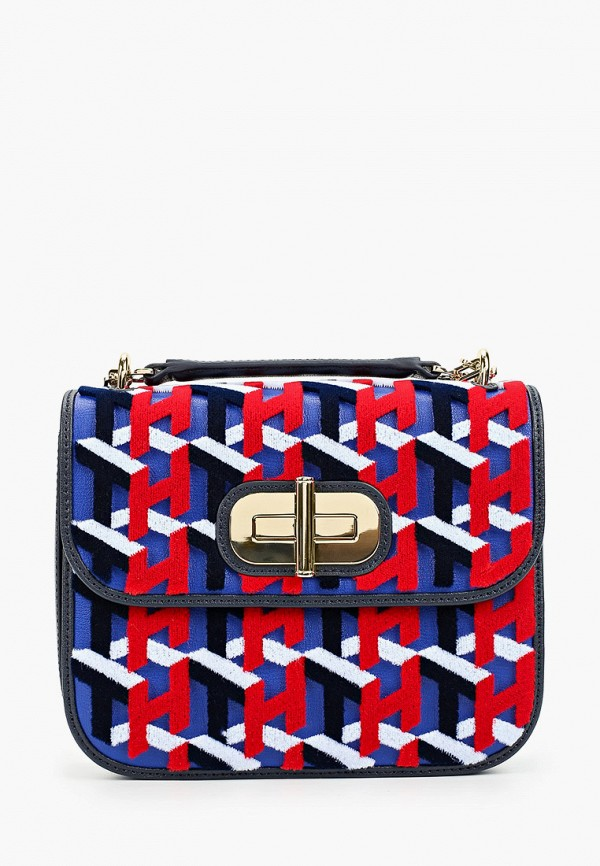 Сумка Tommy Hilfiger Tommy Hilfiger TO263BWFXKW7 сумка tommy hilfiger th 03 2015