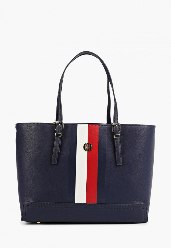 Сумка Tommy Hilfiger Tommy Hilfiger TO263BWFXKX7 сумка tommy hilfiger th 03 2015