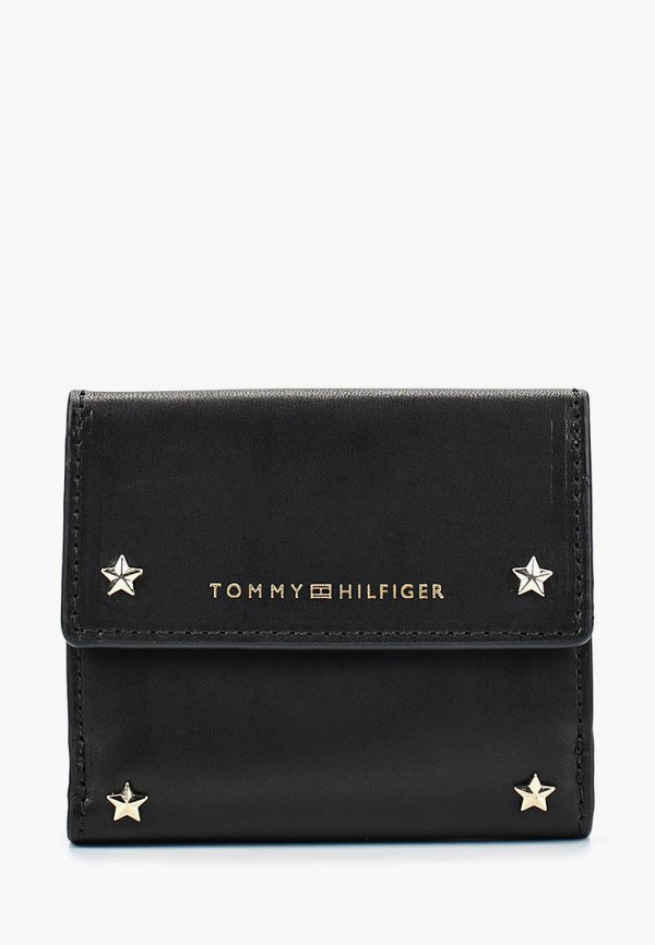Кошелек Tommy Hilfiger Tommy Hilfiger TO263BWZGU62 кошелек tommy hilfiger aw0aw04284 002 black