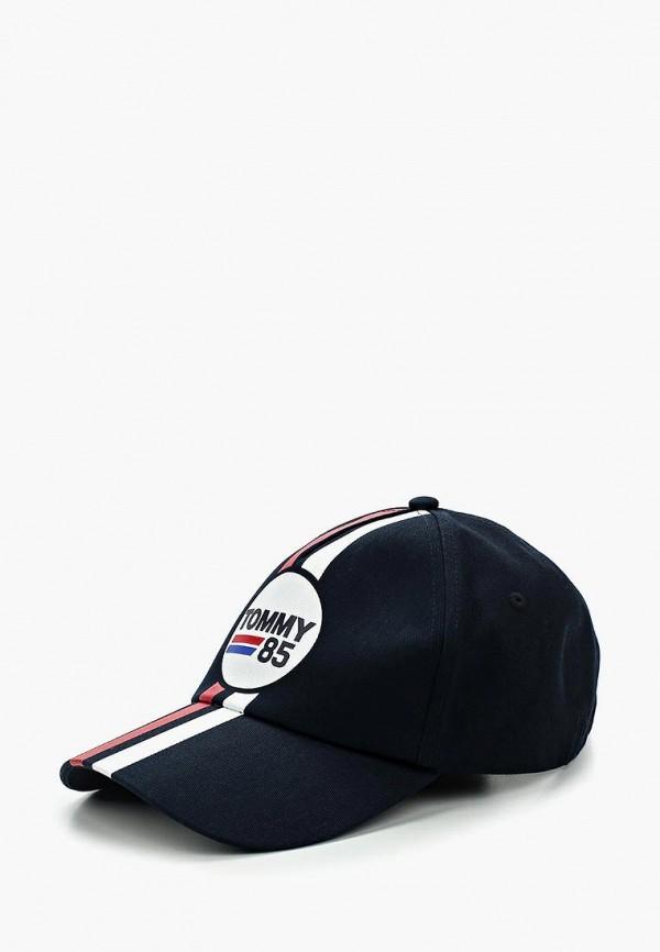 Бейсболка Tommy Hilfiger Tommy Hilfiger TO263CMAIGG1 бейсболка tommy hilfiger aw0aw05239 104 bright white