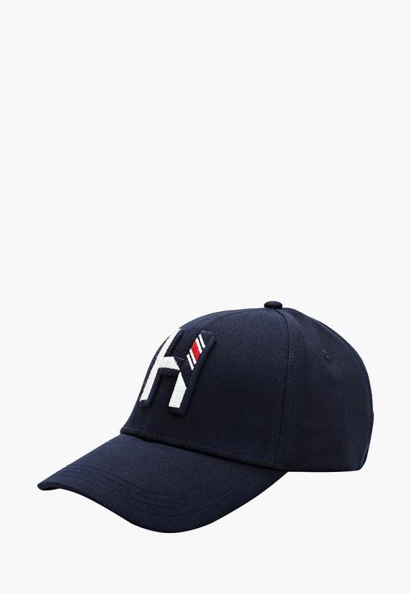 Бейсболка Tommy Hilfiger Tommy Hilfiger TO263CMAIGG6 бейсболка tommy hilfiger aw0aw05239 104 bright white