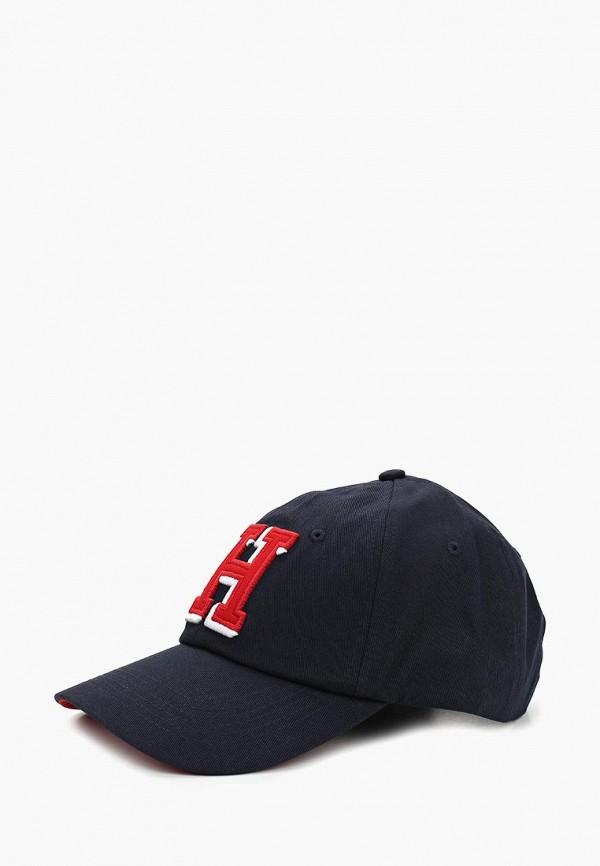 Бейсболка Tommy Hilfiger Tommy Hilfiger TO263CMBWED2 поло tommy hilfiger tommy hilfiger to263embhpz3