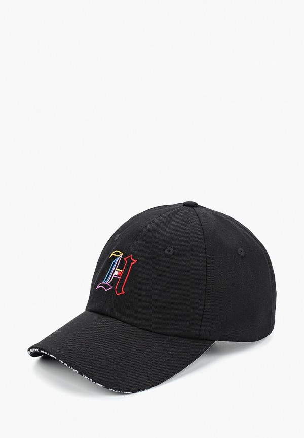 Бейсболка Tommy Hilfiger Tommy Hilfiger TO263CMEJKP5 недорго, оригинальная цена