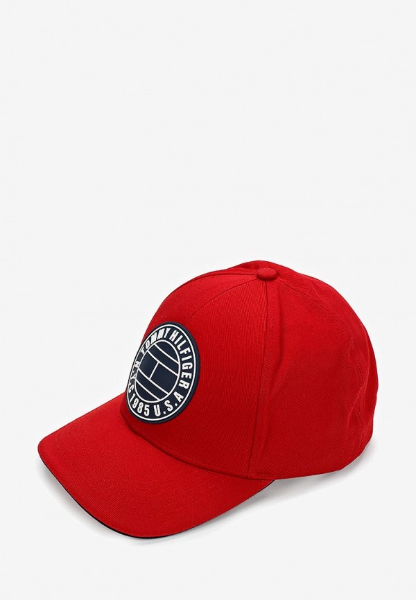 Бейсболка Tommy Hilfiger Tommy Hilfiger TO263CMEKBK3 недорго, оригинальная цена