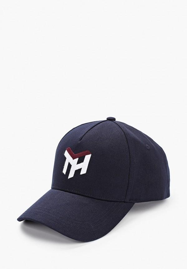 Бейсболка Tommy Hilfiger Tommy Hilfiger TO263CMFXHT7 бейсболка tommy hilfiger tommy hilfiger to263cmbhrc5