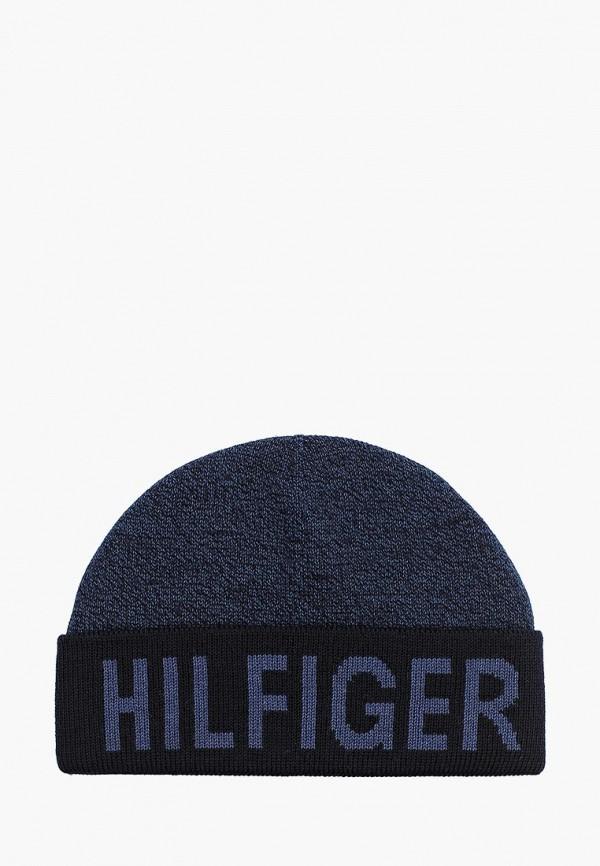 Шапка Tommy Hilfiger Tommy Hilfiger TO263CMFXKM6 недорго, оригинальная цена