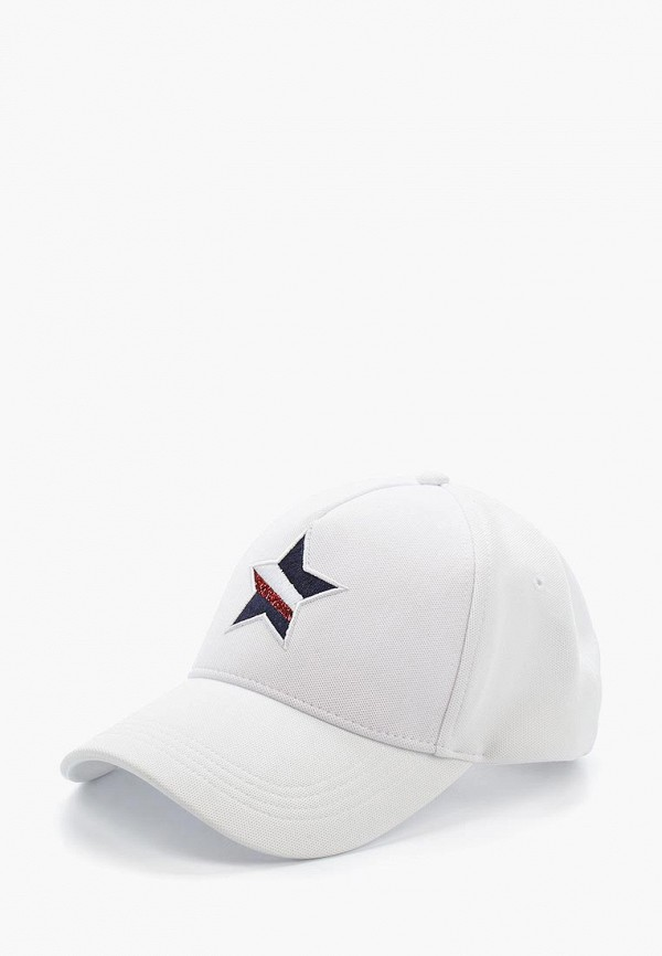 Бейсболка Tommy Hilfiger Tommy Hilfiger TO263CWAIGN4 бейсболка tommy hilfiger aw0aw05239 104 bright white